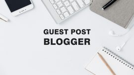 Tips Optimasi Kata Kunci Dengan Guest Post Blogger